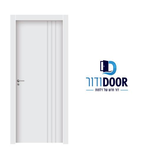 דלתות פנים בצפון